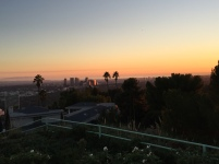 Top of Beverly Hills